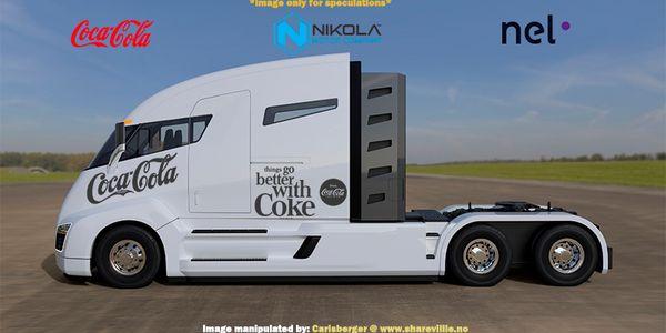hvem fant opp coca cola
