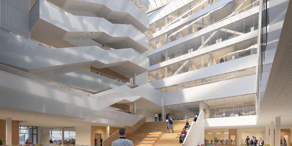 Robur flaggar ner i arkitektbolag